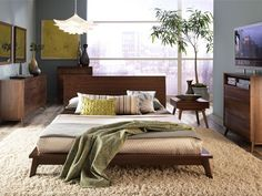8 Companies That Sell American-Made Furniture