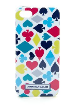 iPhone 5 Case by Jonathan Adler