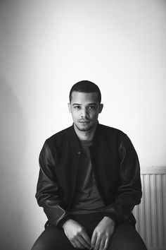 Raleigh Ritchie For Issue 9 by Cecilie Harris / Raleigh Ritchie For Issue 9 / News / Boys by Girls
