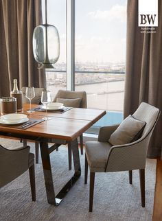 How do you like our latest contract set up using Dillan and Owen collections? Couch, Shop Interior Design, Living Furniture, Upholstered Chairs, Dining Table, Dining Rooms, Modern, Home Decor, Marco Polo