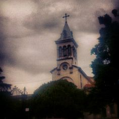 Iglesia San Antonio de Padua en San Antonio de Padua, Buenos Aires