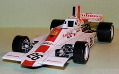 F1 Paper Model - 1974 GP South Africa Lola T370 Paper Car Free Template Download - http://www.papercraftsquare.com/f1-paper-model-1974-gp-south-africa-lola-t370-paper-car-free-template-download.html#124, #Car, #F1, #F1PaperModel, #FormulaOne, #Lola, #LolaT370, #PaperCar, #T370