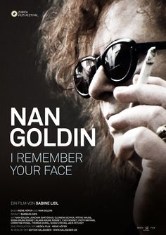 Nan Goldin: I Remember Your Face | Documentary