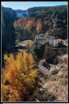 """""""Tajo de Alhama de Granada""""  #AndandoPorEspaña foto de Pepe Gil Paradas pic.twitter.com/D4U7P7e5k4"""
