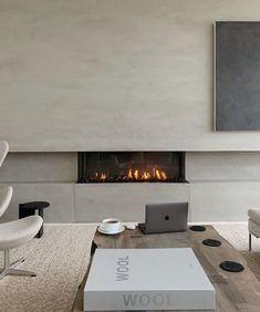 Modern Interior, Home Interior Design, Interior Architecture, Interior Decorating, Casa Jenner, Dream Home Design, House Design, Appartement Design, Aesthetic Room Decor