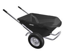 Lifetime 65034 Two Wheel Wheelbarrow, 6.5 Cubic Feet Capa... https://www.amazon.com/dp/B0055FSKA2/ref=cm_sw_r_pi_dp_x_qjPLybV7M79MT