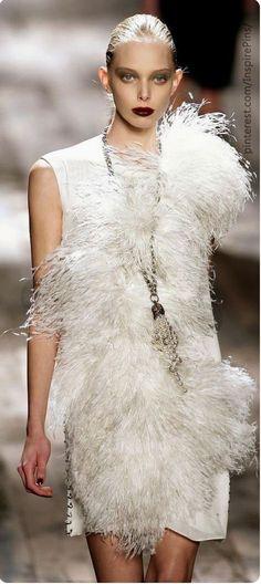 Lanvin, Couture Fashion, Fashion Show, Women's Fashion, Paris Fashion, Fashion Beauty, Fashion Trends, Tanya Dziahileva, Glamorous Chic Life