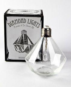 Via Años Luz Iluminación | Eric Therner Diamond Lights