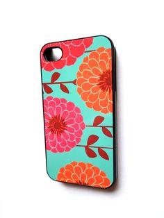 iPhone 4 iPhone 4S Case Decorative Black Plastic
