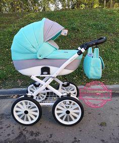 "Детские коляски on Instagram: ""💚ADAMEX💚GLORIA RETRO💚 💥2в1- по запросу в Direct💥 💥3в1- по запросу в Direct💥 В комплекте: ✔️Дождевик ✔️Подстаканник ✔️Москитная сетка…"" Everything Baby, Baby Strollers, Pregnancy, Cute, Future Children, Baby Products, Fertility, Outfit, Ideas"