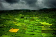 Terceira island, Azores, Portugal. ......  My Island Terceira love it