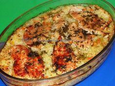 Pilaf de orez cu piept de pui la cuptor Rice Pilaf Recipe, Chicken Rice Recipes, Romanian Food, Romanian Recipes, Cooking Recipes, Healthy Recipes, Rice Dishes, Desert Recipes, Macaroni And Cheese