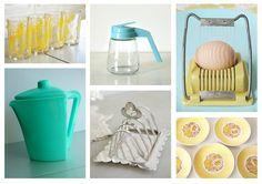 Betty's Blog: Kitchen
