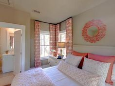 guest room ideas small space | Decorating a Guest Bedroom: Ideas for Guest Room: HGTV
