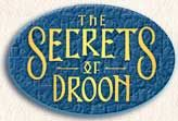 Secrets of Droon by Tony Abbott.  My little guy devoured this series last summer.  Thin and easy paperbacks for beginning chapter book readers.