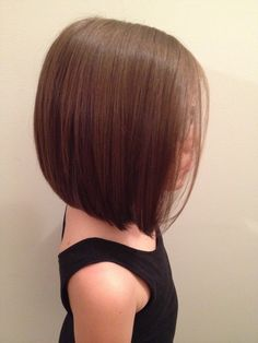 Angled layered bob my hair a year ago... can't believe it's grown so much since then...should i go back?