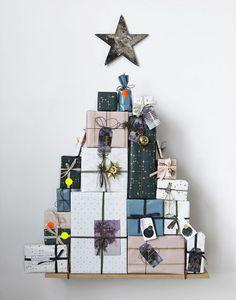 HappyModern.RU | Как украсить офис к Новому году: 80 простых и элегантных вариантов | http://happymodern.ru
