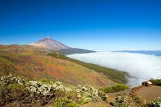 Self-guided walking holidays combining Tenerife, La Gomera & La Palma, maps & notes provided. Book with Inntravel for a unique island-hopping holiday. Tenerife, Filming Locations, Canary Islands, Sandy Beaches, North Africa, The Locals, Spain, Tours, Explore