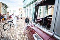 Trinidad, Cuba by Moritz Königsbüscher on 500px