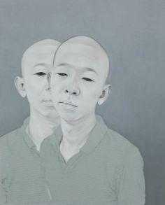 Sungsoo Kim - painting