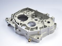 Die Casting OEM Auto Parts Producer
