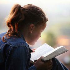 FHE scripture study ideas