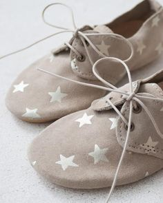 ✯ Wish Upon the Stars ✯ star sneakers