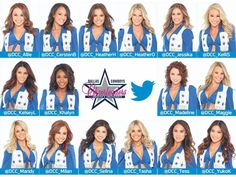 The rookie twitters.