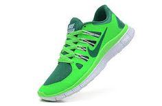 Image result for green nike