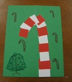 Fun Christmas Craft Ideas For Kids And Preschool Children | best stuff
