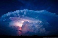 Storm in Nebraska
