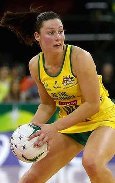Congratulations to Madison Browne who has won the ANZ Champions player of the year, the Holden International Player of the year and the Liz Ellis Diamond.