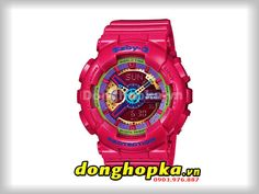 CASIO Baby-G BA-112-4ADR - Hotline: 0903976887 (Ms.Lan Anh) - Email: phongkimanh8@gmail.com - Yahoo: donghopka – See ad more: http://donghophongcach.com/index.aspx