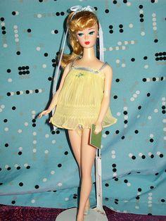1959 Sweet Dreams Barbie -