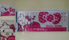 Sticker Keyboard : Angry Birds, Stitch, Hello Kitty, Keropi dan Domokun
