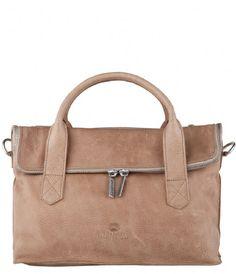Shabbies New Shopper Bag utah havana Shabbies | The Little Green Bag