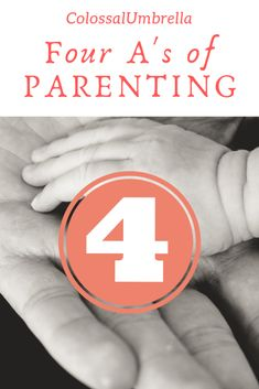 One of the keys to good parenting is to recognize, accept and learn from our mistakes. Four A's of parenting are here to add value to our parenting techniques. Parenting Styles, Parenting Teens, Parenting Advice, Parenting Classes, Mom Advice, Questionnaire, Thing 1, Want To Be Loved, Gentle Parenting