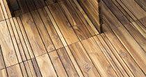 Offerte Decking per i pavimenti in legno da esterno by Noskema