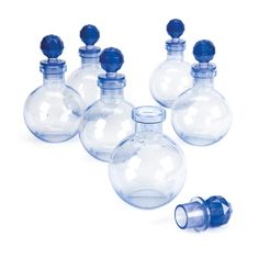 What potion will you mix in these appealing, magical potion bottles? Messy Play, Potion Bottle, Fine Motor Skills, Plastic, Bottles, Stuff To Buy, Magic, Accessories, Projects