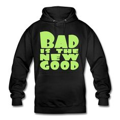 Bad is the New Goodwrong world
