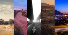 Choose from these five great community photo submissions and vote for your favourite Photo of the Month! Roads, Giveaways, Connect, Competition, September, Community, Road Routes, Street