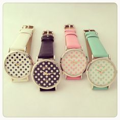 this website has such cute watches for cheap