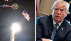 """Trump tomará decisões sobre a Síria """"muito em breve"""". O presidente dos EUA, Donald Trump, disse que vai tomar decisões """"muito em breve"""" sobre como responder a um recente ataque de armas químicas na Síria."""