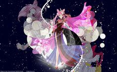Resultado de imagen para fondos de pantalla hd sailor moon