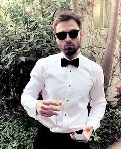 Sebastian ⭐ Stan ig story gif