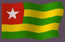 Drapeau du Togo  Vraiment mes félicitations aux Éperviers du Togo qui ont…