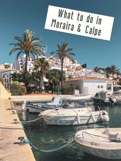 What to do in Moraira & Calpe Places In Spain, Moraira, Alicante, Book Of Life, Ecology, Valencia, Travel Ideas, Journey, Image