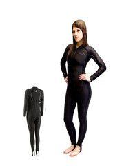 Lavacore Full Length Suit Ladies Scuba Gear, Leather Pants, Swimsuits, Lady, Collection, Fashion, Diving Equipment, Leather Jogger Pants, Moda