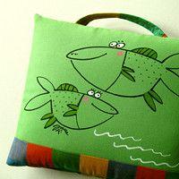 hračky / Zboží prodejce blueprint | Fler.cz Doll Toys, Dolls, Textiles, My Works, Tote Bag, Pillows, Sewing, Handmade, The World