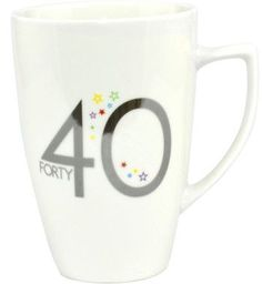 Our Birthday Mug from the Celebrate in Style range will make an ideal keepsake gift for any man or woman. Order your Birthday mug online for fast UK delivery. Gifts For 18th Birthday, Birthday Mug, 60th Birthday Balloons, First Birthdays, Baby Gifts, Mugs, 50th, Student, Funny